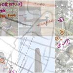 【レトロ電柱沼】船橋で見つけた11本のレトロ電柱~総集編~