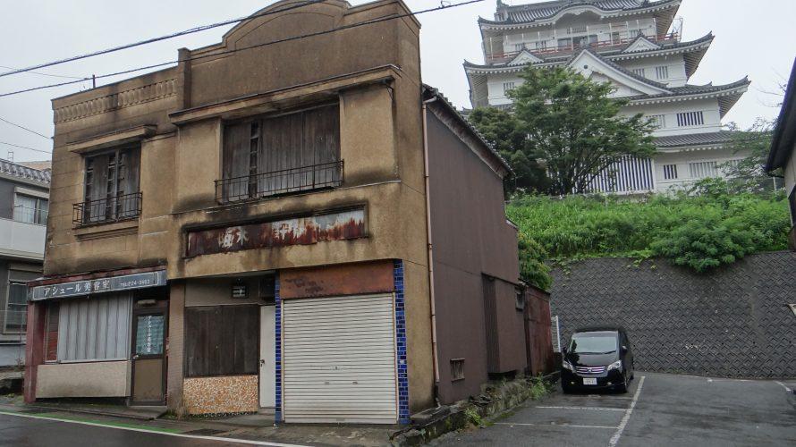 【千葉】看板建築と千葉城の、豪華な組み合わせを堪能する