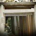 「平潟遊郭」ここも忘れてはならない!遊女が祈りを捧げた場松戸の「池田弁財天」