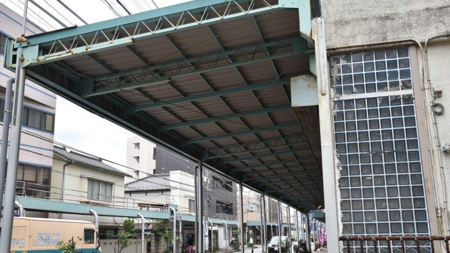 京成津田沼駅前に伸びる商店街「ワイがや通り」。もう一度ワイがやを取り戻せ!