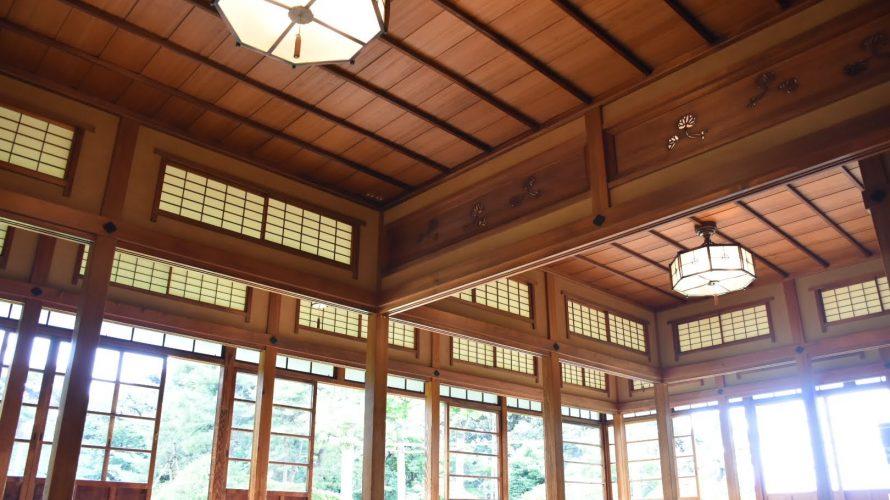【戸定邸】徳川昭武の別邸が残る「戸定が丘歴史公園」で水戸徳川家の歴史を感じる