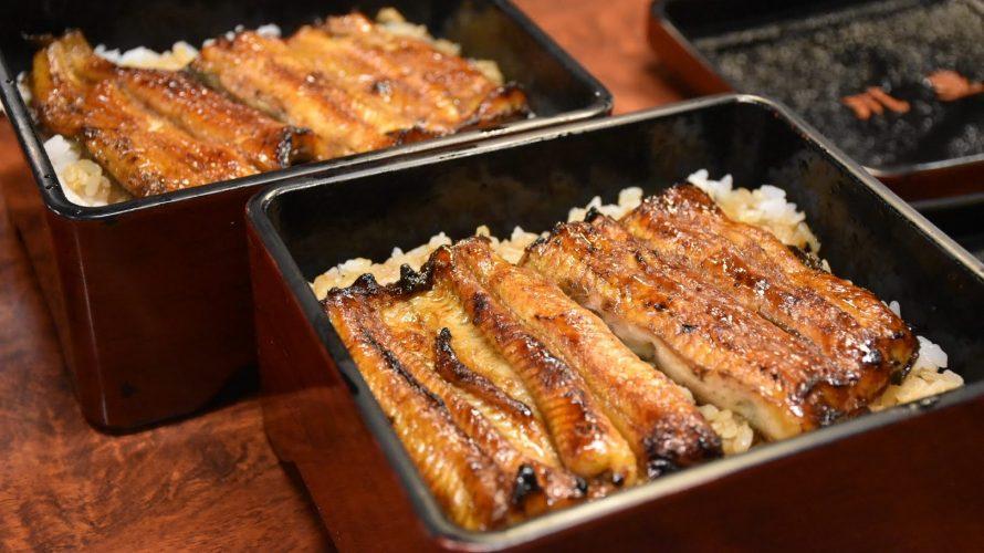 成田と言えば鰻!「川豊本店」の鰻を食す。でもなぜ成田=鰻なのか?