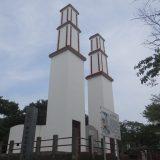 「那珂湊反射炉跡」幕末の歴史的建造物! -茨城⑷