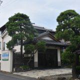 那珂湊周辺の旅館~商店街。ほのかに感じる歴史の香り -茨城⑵