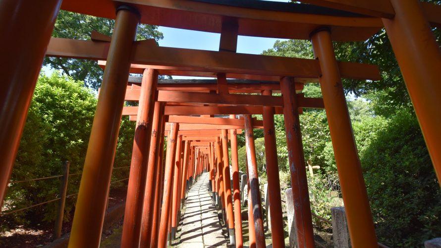 「根津遊廓」岡場所から門前遊廓へ賑わった根津神社の現在