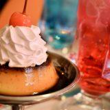 柴又の「喫茶セピア」は昭和レトロ好きの夢の世界!宝石のようなスイーツも!