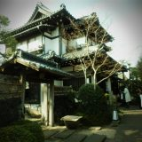 八千代「さわ田茶屋」戦後初代首相・東久邇宮邸を移築。昭和初期の邸宅の蕎麦屋