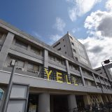 エールきたなら商店街(YELL)市街地住宅1階の商店街へ ー北習④