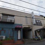 勝田台「駅前東商店会」昭和レトロな飲食店が立ち並ぶ通り -勝田台⑶