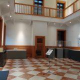 「佐倉市立美術館」は大正時代の銀行建築!旧川崎銀行佐倉支店を活用して美術館に -佐倉⑿