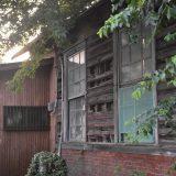 【京成大久保】裏通りの飲食店。かつての陸軍施設の名残~銭湯「竹の湯」跡