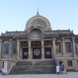 「築地本願寺」歴史とともに歩んできたユニークな建築&丸和商会の建物 -築地⑷