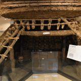 「鎌ヶ谷市郷土博物館」竪穴式住居の復元図がインパクト大!鎌ヶ谷市の博物館 -鎌ヶ谷⑷