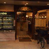 「喫茶ミカド」平井の老舗喫茶店。昭和レトロな麻雀ゲーム卓でいただくランチが美味しい -平井⑷