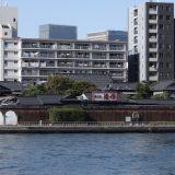「つきじ治作」老舗料亭。岩崎弥太郎の別邸跡地。創業90周年の高級料亭への憧れ