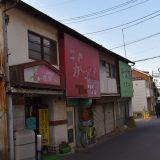 「第一踏切商店会」馬込沢駅から西へ伸びる、巨大な商店街を歩く -馬込沢⑵