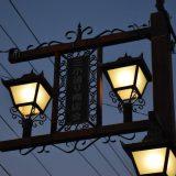 「三小通り商店街」柏レイソルの本拠地へ。ファンで賑わうレイソルロード -柏⑼