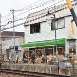 「京成大和田駅前通り商店会」渋い個人商店・オシャレな喫茶店跡が魅力的