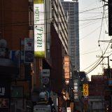 「にぎわい横丁」津田沼駅近く、大人の飲み屋街が輝く通り -津田沼⑷