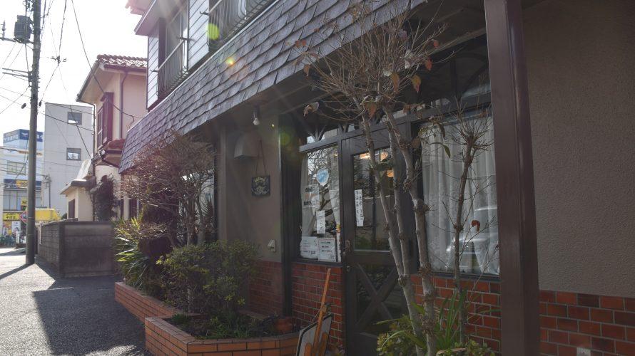 「ぺぺルモコ」常連さんで賑わう、小さな老舗洋食レストランが素敵だった… -京成大久保⑻
