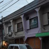 流鉄「小金城址駅」大金平県営住宅が解体された、駅前の商店街の現在…