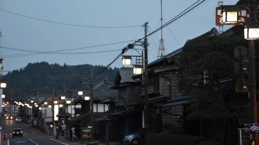 """大多喜「城下町通り」を探索。""""房総の小江戸""""と呼ばれる歴史的町並みがすき -大多喜⑹"""