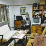 「松戸市立博物館」憧れの「常盤平団地」をそのまま再現した人気展示