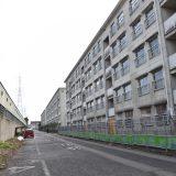 「JR船橋市市場町社宅」高度経済成長期の「国鉄アパート」は廃墟状態、取り壊しも
