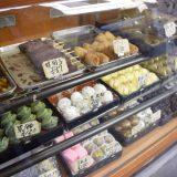 松戸駅東口、和菓子屋「ニコニコ㐂久乃家」が閉業。在りし日の記憶 -松戸