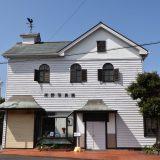 茂原「河野写真館」明治創業のレトロな洋風建築はロケ地にも -茂原⑶