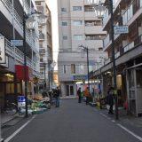 「みのり台一番街」稔台駅のメインの商店街が賑わっていた -みのり台⑶