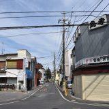 松戸・新京成電鉄「元山駅」周辺に広がる商店街に惹かれて