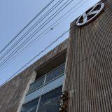 百貨店の廃墟マルKビル「旧セイミヤ鹿島ショッピングプラザ」市内初のエスカレーター-鹿島⑻