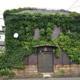 津田沼「瀬山家住宅」。千葉街道沿い、大正10年建造のレンガ建築が眠る