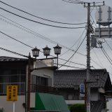 船橋「三咲本通り商店会」。新京成三咲駅近くの商店街へ
