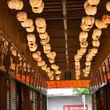 五井「しんこうプラザ」。再開発から免れたアーケード商店街が素敵 -五井⑵